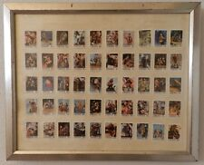 1979 Liberia circulated stamps complete set of 50 Norman Rockwell Boy Scouts