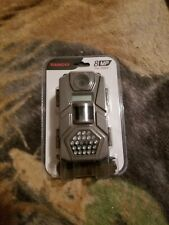 Tasco 8 MP Megapixel Game Trail Camera Low Glow 119271CW