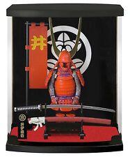 Authentic Samurai Figure/Figurine: Armor Series - Ii Naomasa