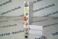 HP Agilent 75000 UNIVERSAL COUNTER 200 mhz  2NS