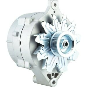 Alternator For 5.0L Ford Country Squire 1979-1982 D8VF-10300-BA; 400-14169
