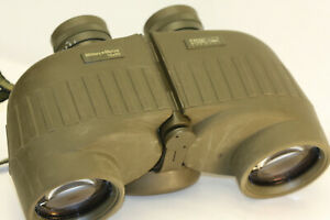 STEINER military marine 10 x 50 .binoculars bright & clear made in germany
