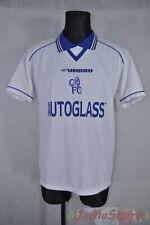 Chelsea London FC 1998-2000 Away Football Shirt, Size M