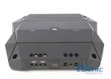 JBL Factory Re-Certified CLUB-5501 130W Class D Monoblock Car Audio Amplifier