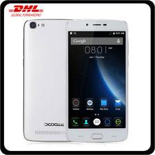 2+32Go DOOGEE Y200 5,5 Inch 4G Quad Core 2 SIM / Caméra Smartphone Débloqué Neuf