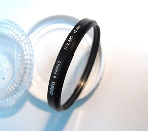 Cokin UV MC 62mm filter /Clean Optic ---M100