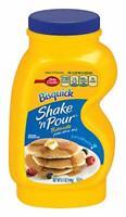 Betty Crocker Bisquick Baking Mix Shake 'N Pour Pancake Buttermilk 5.1 Oz Bottle