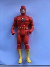 El Flash-dc Comics Super Poderes (Kenner 1984) Vintage Figura