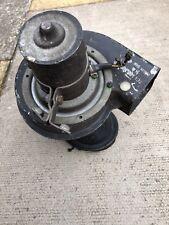Porsche 914 Dual Outlet Heater Fan Blower 461261193 Tested Working