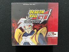 Dragon Ball GT Baby Saga Booster Box - Factory Sealed