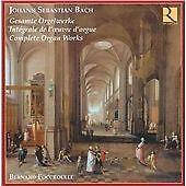Johann Sebastian Bach - Bach: Complete Organ Works (2009)