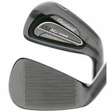Cleveland CG16 Tour 7 Iron Golf Club - Stiff Flex Shaft (Black Pearl)