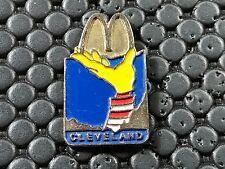 pins pin RONALD MC DONALD'S MC DO CLEVELAND