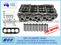 ZD30 COMPLETE Cylinder Head Kit for Nissan Patrol GU Navara D22 3.0L Assembled