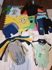 Baby Kleidung Paket gr 74/80 Bekleidungspaket Junge unisex
