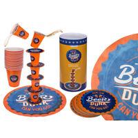 """Trinkspiel """"Beer Dunk"""" Saufspiel Partyspaß Biergeschenk Bier Geschicklichkeit"""