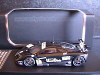 MCLAREN F1 GTR #1 SUZUKA 1995 BELIM SALA SEKIYA HPI 8253 1/43 GRAND PRIX