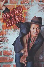 BRUNO MARS - A3 Poster (ca. 42 x 28 cm) - Clippings Fan Sammlung NEU