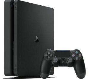 SONY PlayStation 4 - 500 GB - Currys