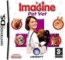 Imagine: Pet Vet (Nintendo DS, 2007)