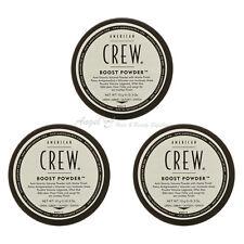 American Crew Classic Boost Powder 10grm x 3