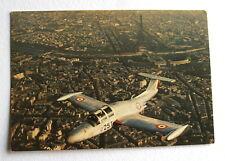 "Aviation,  MORANE-SAULNIER M.S.760 ""PARIS"", TOUR EIFFEL"
