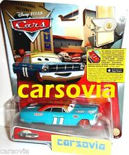 CARS 1:55 Metal Autos Mattel Original Die-cast Disney Pixar Modellini Vehicles
