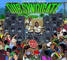 DUB SYNDICATE - HARD FOOD  CD NEW