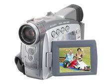 Canon Mini DV Mini Camcorders