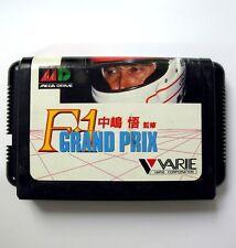 F1 GRAND PRIX (NTSC / Jap) jeu pour Megadrive - Game for Sega Mega Drive (JAP)