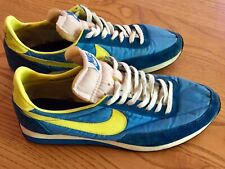 Nike Elite Vintage Running Shoes Waffle Pre 70'S 1970'S Racing Flat Classic