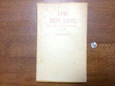 WWII The Ben Line Story Merchant Fleet at War 1939-45 Steamers Great Britain
