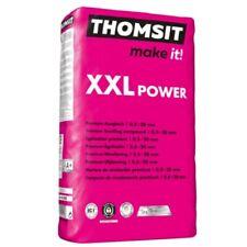 Thomsit® XXL Power Premium-Ausgleich 25 kg Ausgleich 0,5-20mm Industrieeignung