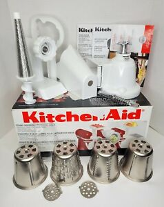 KitchenAid FPPA Attachment Pack for KitchenAid Stand Mixers