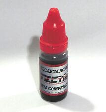 Recarga aceite Tectime alta competicion densidad media slot Ref. TT0301