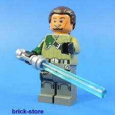 LEGO STAR WARS Figura (75141) Kanan Jarrus con espada láser