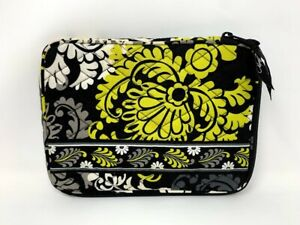 "Vera Bradley Baroque Mini Tablet E-Reader Sleeve Case 6.25"" x 8.5"" New"