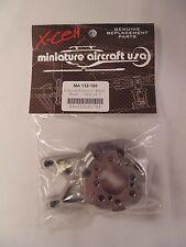 Miniature Aircraft WHIPLASH X-BLOCK/ELECTRIC MOTOR MOUNT - (1)  MA132-100 NIP