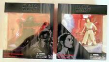 Hasbro Star Wars Rey & Kilo Ren Starkiller Base Black Series Target Exclusives