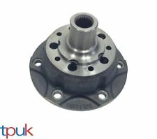BRAND NEW FORD TRANSIT FRONT HUB FOR TWIN REAR WHEEL 2006 ON MK7 TDCi 2.4 RWD
