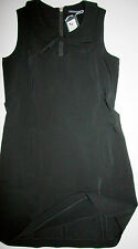 River Woods  Etui - Kleid  Claudine  Black  size:34   Neu