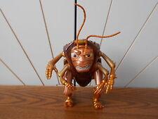 Hopper Mini personnage Playset Comme Polly pocket un Bug's Life Disney/Pixar