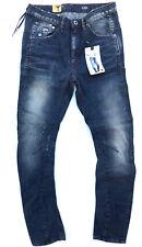 G-Star Jeans 'ARC 3D TAPERED WMN' Medium Aged W25 L34 AU7 NEW RRP $289 Womens
