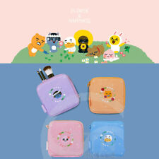 Multi-Use Pouch for Travel //Picnic //Bento Lunch bag//Makeup case KAKAO FRIENDS