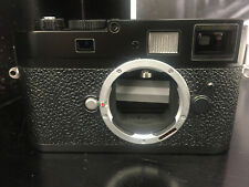 Leica M9-P Digital Rangefinder Camera Body, 18mp with 24 x 36 mm Format Sensor -