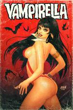 🔥 Vampirella #1 David Nakayama 2019 SDCC Exclusive Variant Ltd 500 Presale NM!