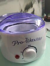 Pro Wax 100 Wax Warmer Heater