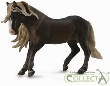 CollectA Black Forest Stallion - Silver Dapple - 88769