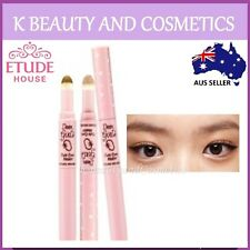[Etude House] Dear Girls Cute Eyes Maker 2 x 0.9g Eye Shadow Stick Duo Eyeshadow