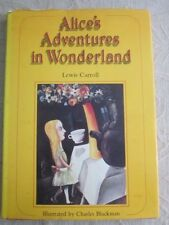 Alice in Wonderland Antiquarian & Collectable Books